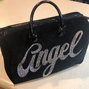 Victoria's Secret Angel satchel